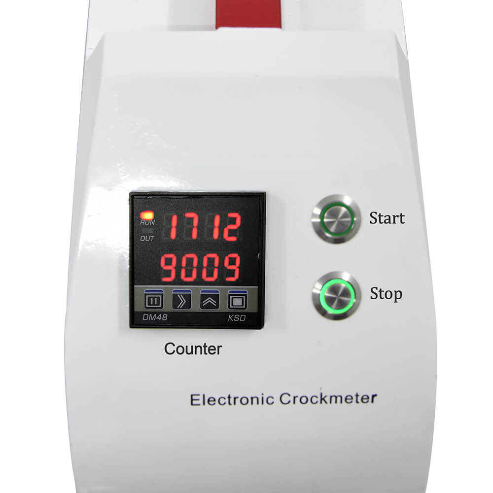 crockmeter counter